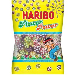 Haribo Flower Power 100g