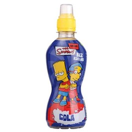 HELLO Simpsons Cola nápoj 330ml