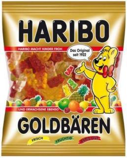 Haribo Golden Bears 100g